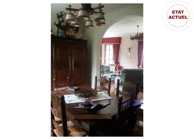 Verkoop  huis Fouesnant 273000€ - Foto 7