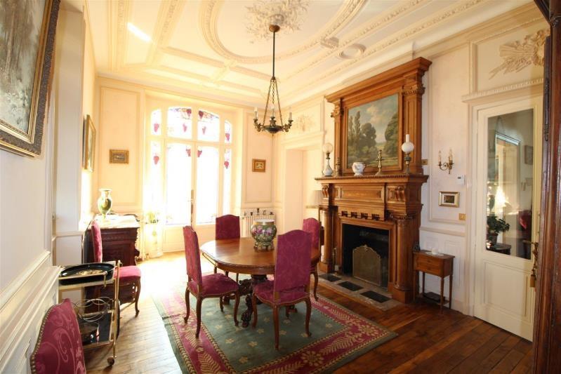 Vente de prestige maison / villa Saint-victurnien 668000€ - Photo 5