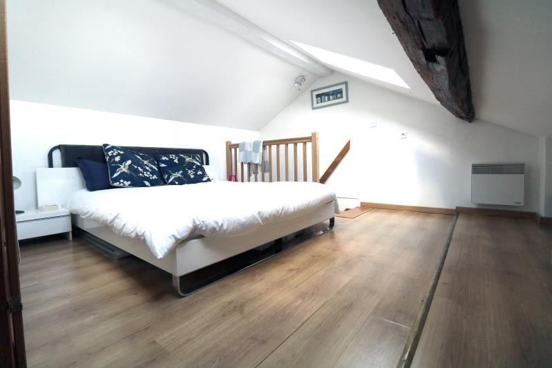 Vente appartement Versailles 549000€ - Photo 11