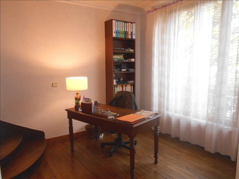 Vente maison / villa St leu la foret 459000€ - Photo 9
