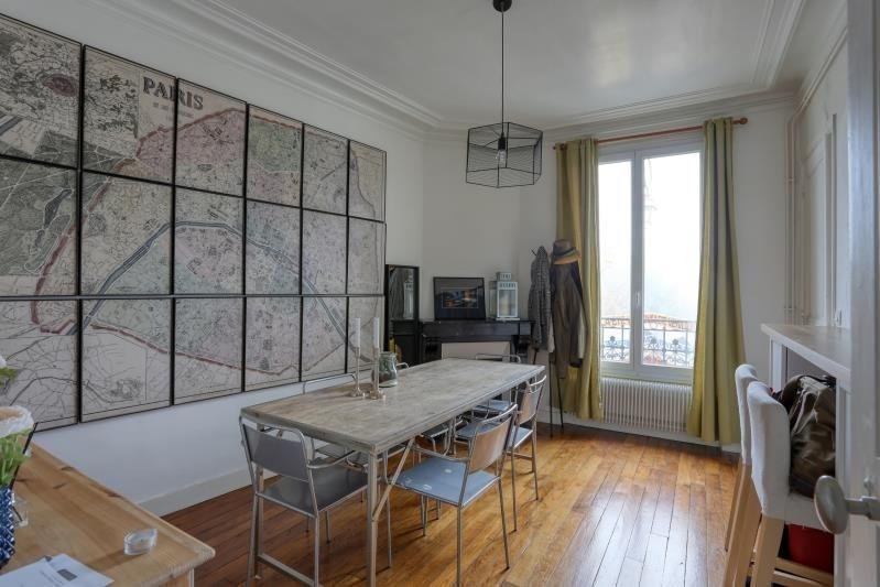 Sale apartment St leu la foret 189000€ - Picture 2