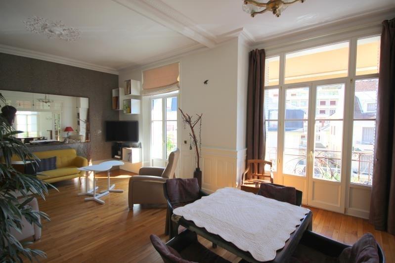Vente appartement Aix les bains 520000€ - Photo 2