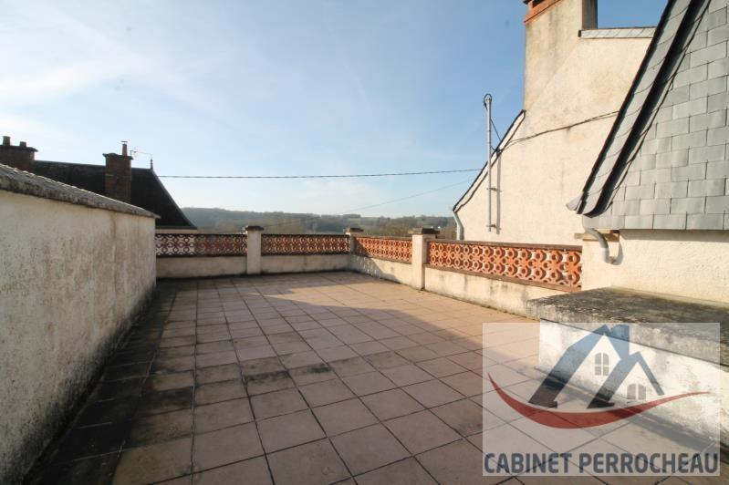 Sale house / villa La chartre sur le loir 95000€ - Picture 4