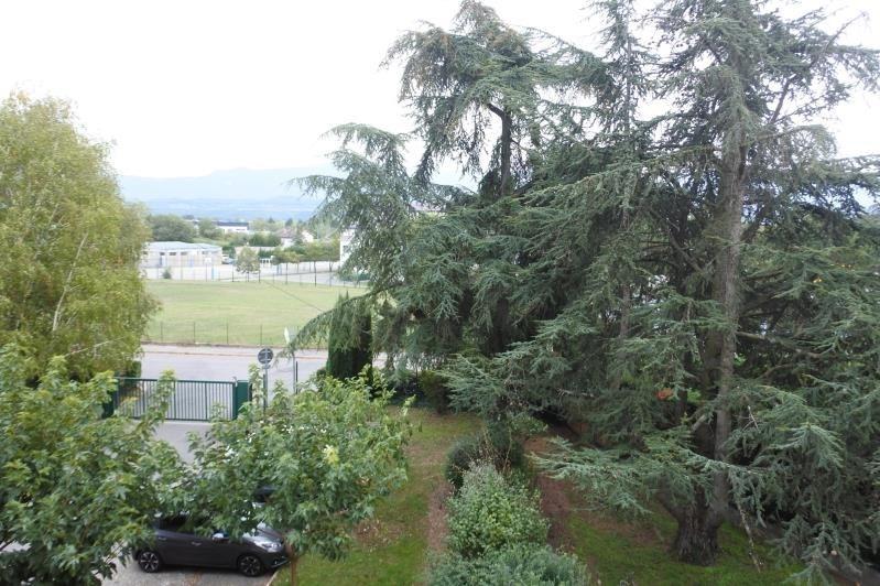 Vente appartement Romans sur isere 89500€ - Photo 7