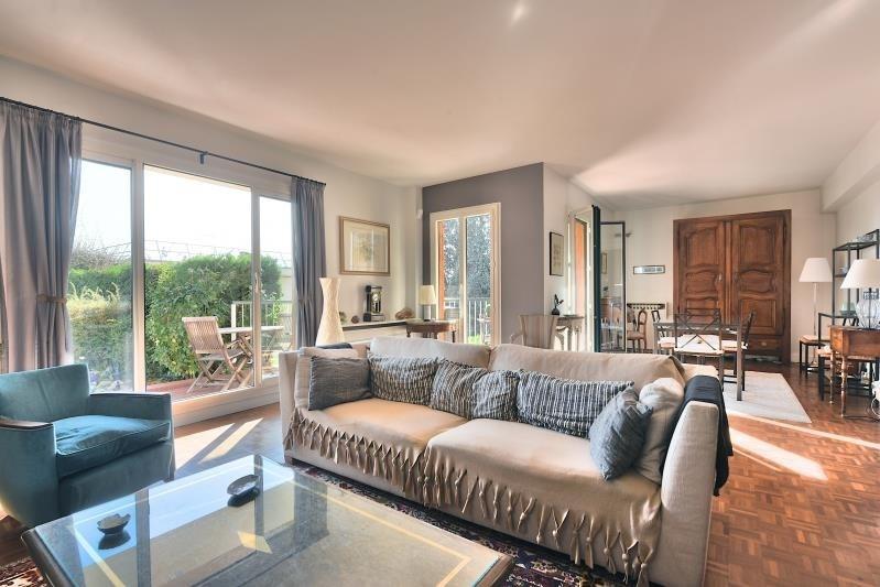 Vente de prestige appartement Garches 850000€ - Photo 3