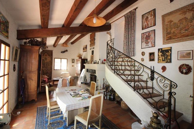 Venta de prestigio  casa Simiane collongue 699000€ - Fotografía 5