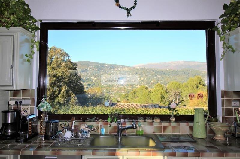 Vente de prestige maison / villa Peymeinade 675000€ - Photo 15