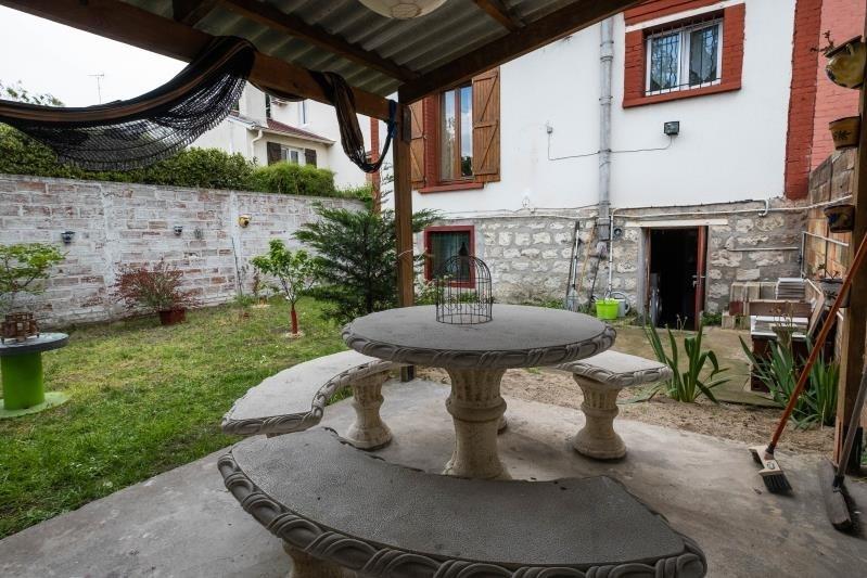 Revenda casa Nanterre 549000€ - Fotografia 5
