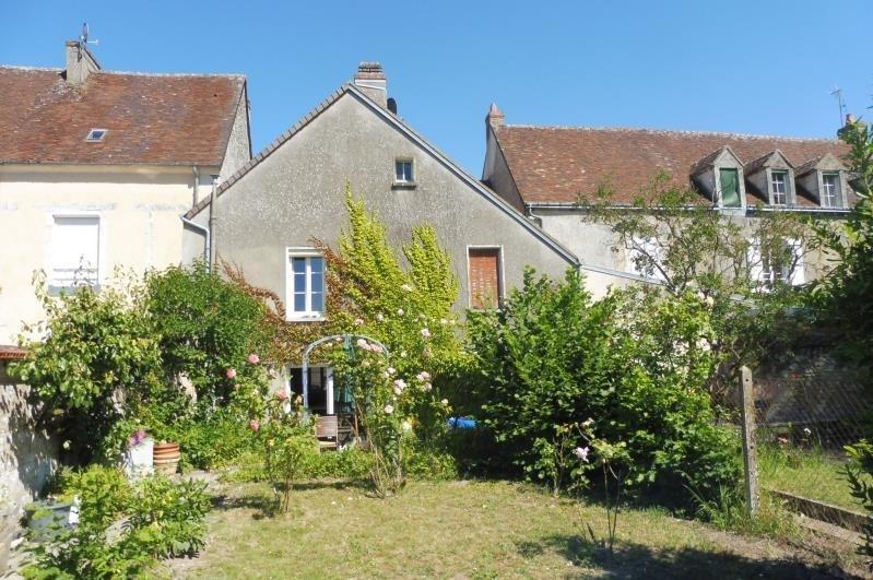 Sale house / villa Mauves sur huisne 106000€ - Picture 1