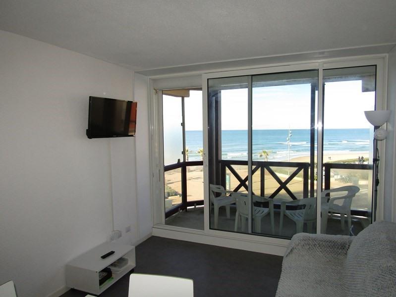 Vermietung von ferienwohnung wohnung Lacanau ocean 313€ - Fotografie 2