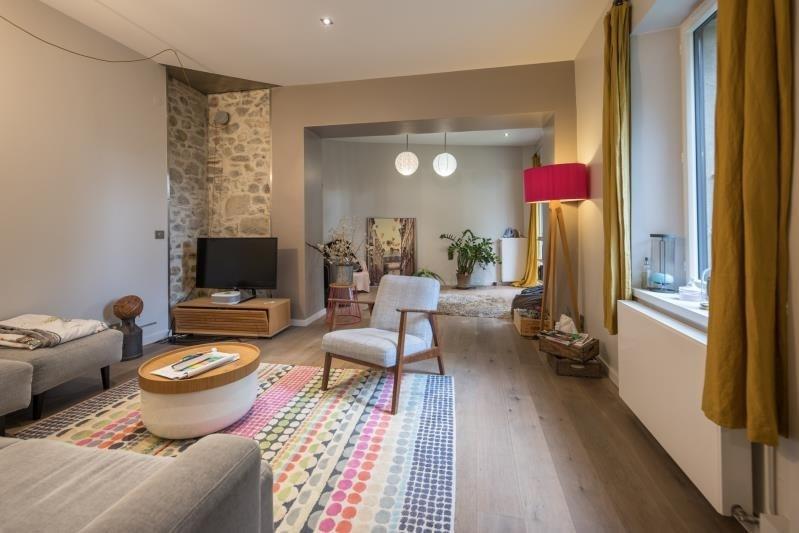 Vente de prestige appartement Annecy le vieux 868000€ - Photo 4