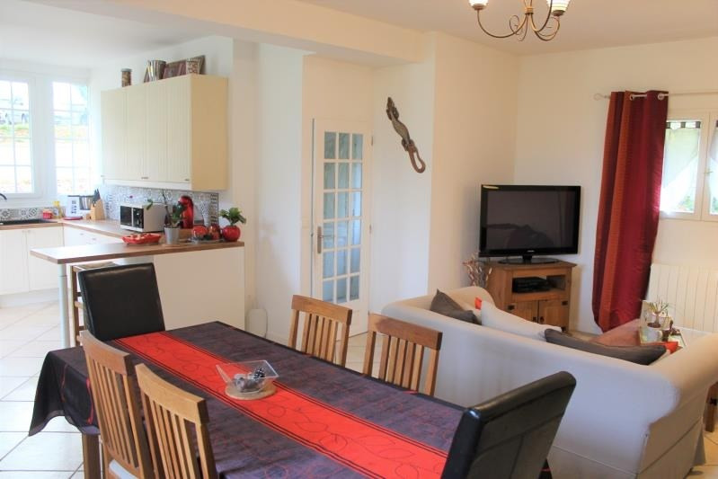Vente maison / villa Bazemont 330000€ - Photo 3