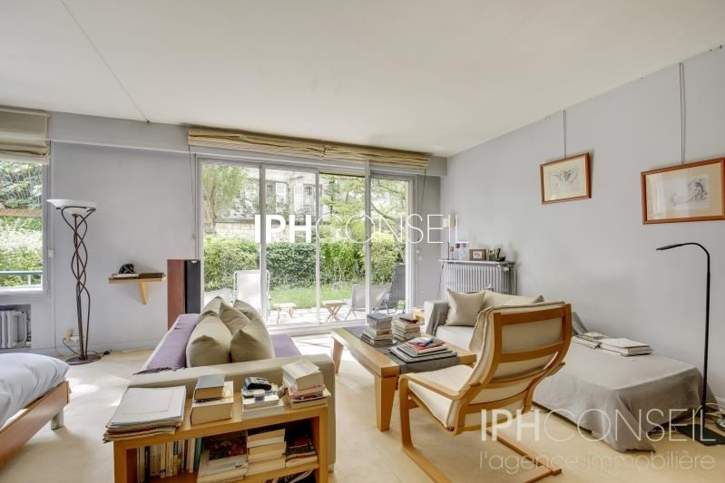 Vente appartement Neuilly sur seine 970 000€ - Photo 8