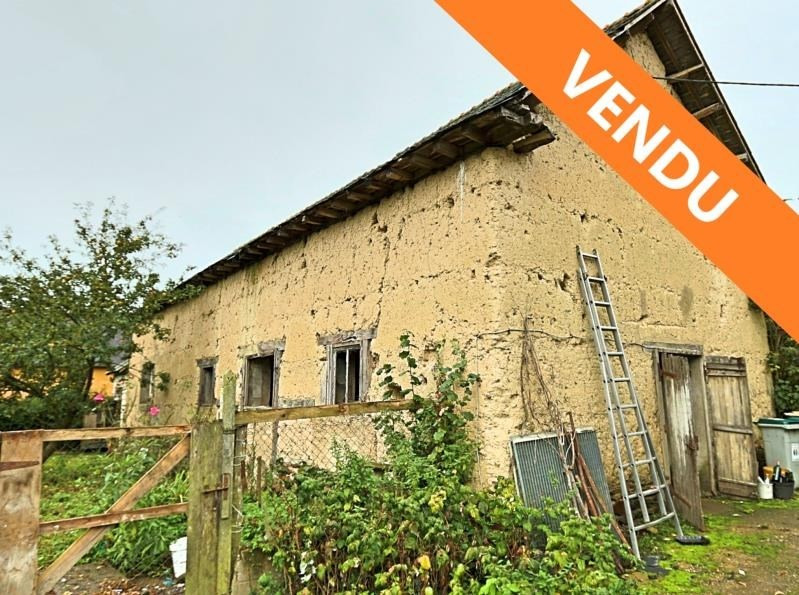 Vendita casa Noyal chatillon sur seiche 115000€ - Fotografia 1