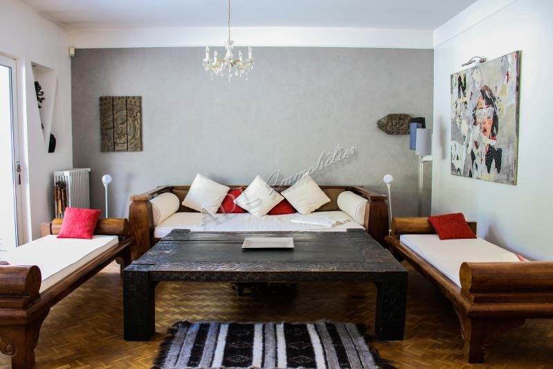 Deluxe sale house / villa Lamorlaye 1485000€ - Picture 7