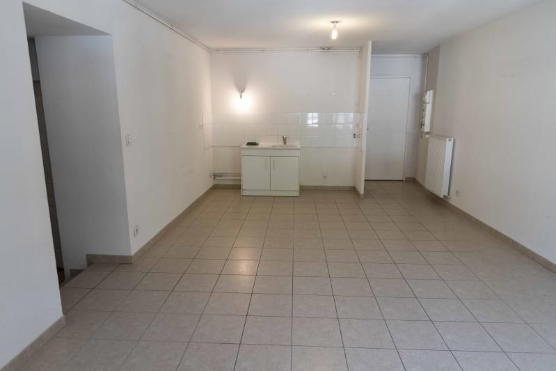 Vente appartement Nantua 66000€ - Photo 4