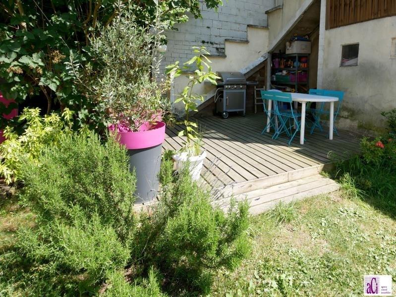 Sale house / villa L hay les roses 335000€ - Picture 8
