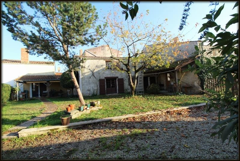 Vente maison / villa Courcon 225 000€ - Photo 1