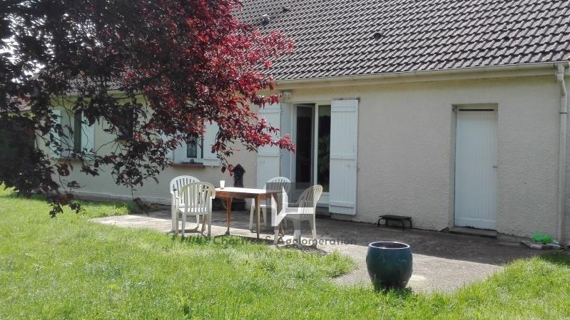 Vente maison / villa St prest 188000€ - Photo 4