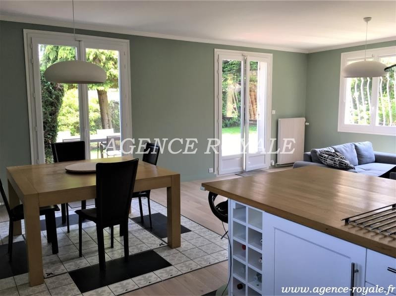 Vente maison / villa Chambourcy 695000€ - Photo 5