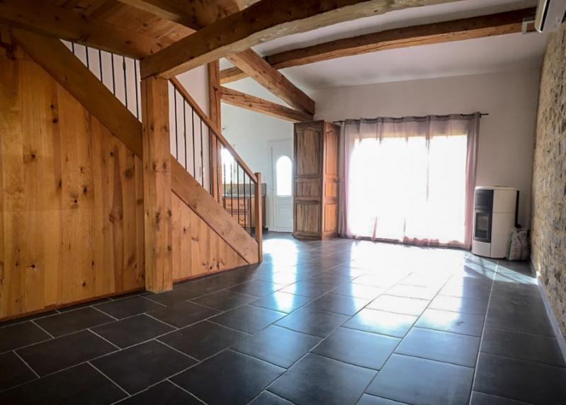 Vente de prestige maison / villa Saint-césaire-de-gauzignan 179000€ - Photo 9