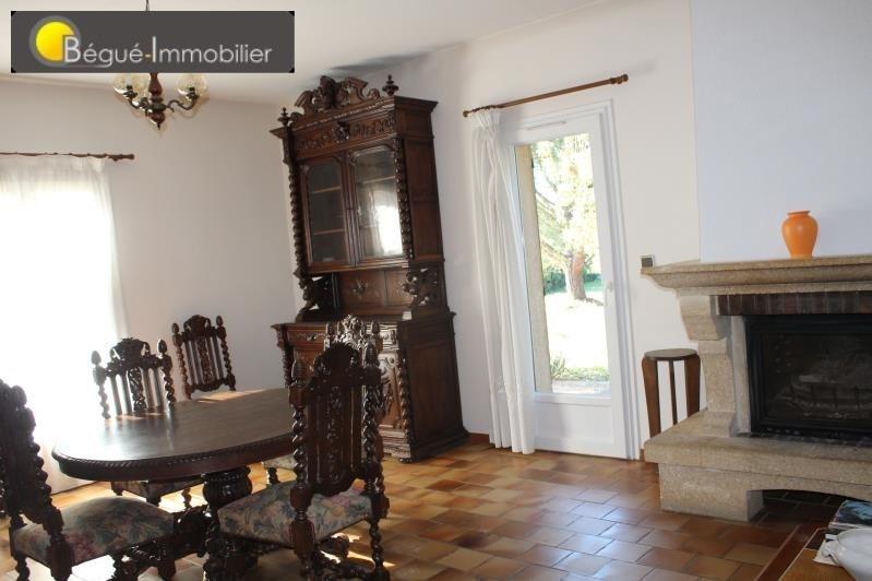 Vente maison / villa Montaigut sur save 258700€ - Photo 3