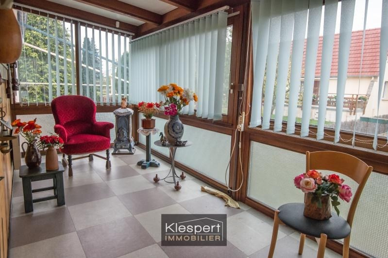 Vendita casa Dombasle sur meurthe 186000€ - Fotografia 7