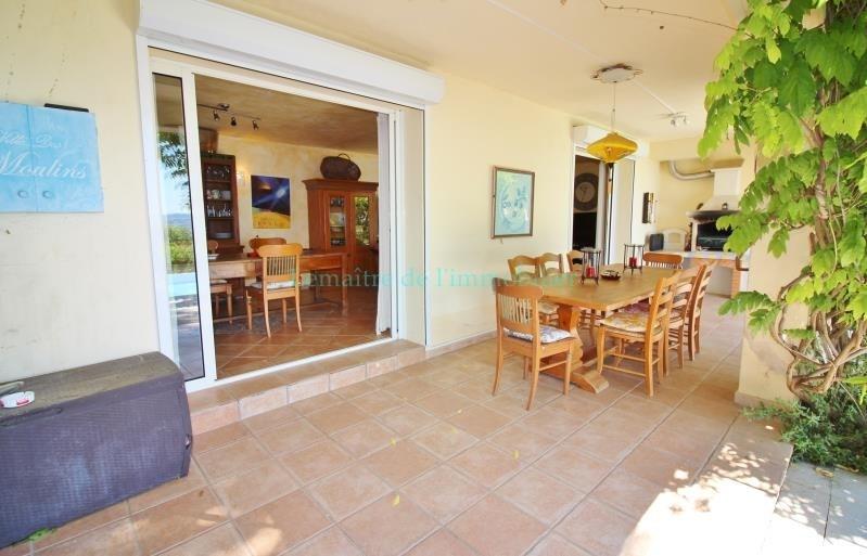 Vente de prestige maison / villa Le tignet 795000€ - Photo 8