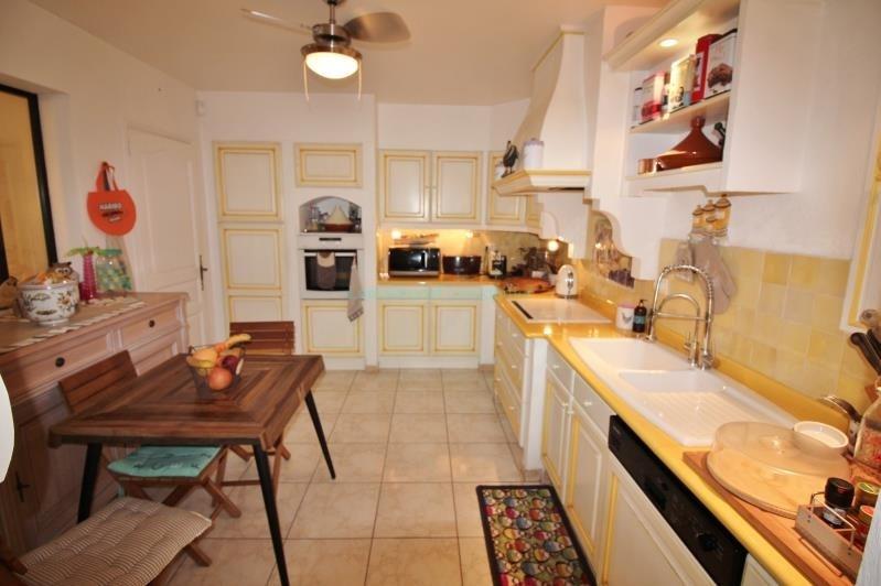 Vente de prestige maison / villa Peymeinade 645000€ - Photo 9
