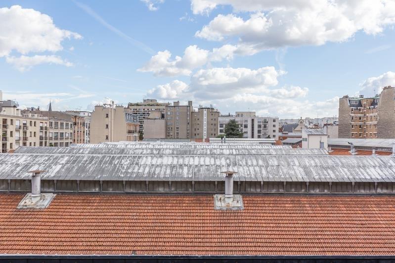 Vente appartement Paris 15ème 635000€ - Photo 4