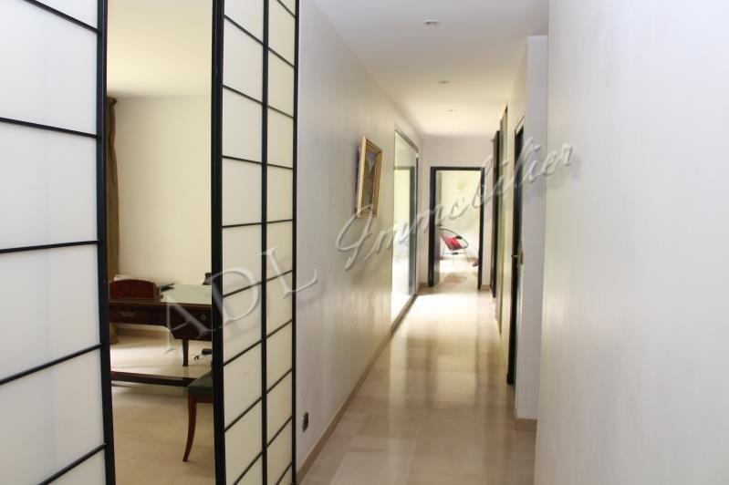 Vente de prestige maison / villa Lamorlaye 1090000€ - Photo 6