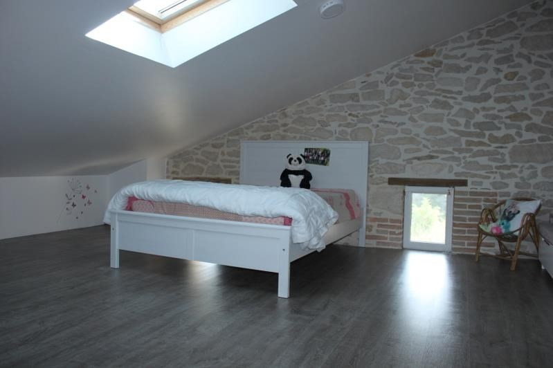 Verkoop  huis La reole 390350€ - Foto 8