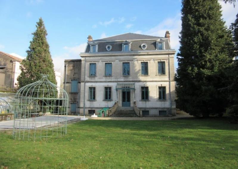 Deluxe sale house / villa Mazamet 590000€ - Picture 1