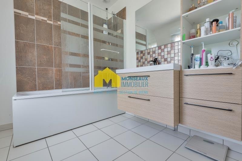 Sale house / villa Ste genevieve des bois 315000€ - Picture 7