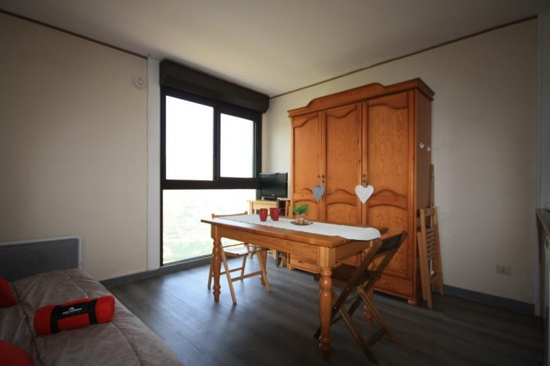 Sale apartment St lary pla d'adet 65 000€ - Picture 3