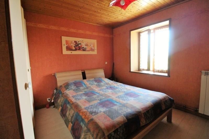 Venta  casa St geoire en valdaine 249000€ - Fotografía 5