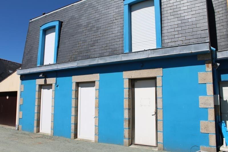 Verkauf mietshaus Penmarch 282000€ - Fotografie 1