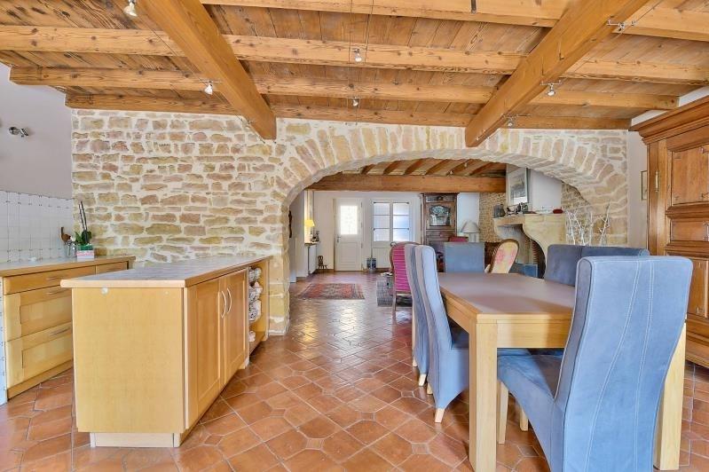 Sale house / villa Ville-sur-jarnioux 510000€ - Picture 6