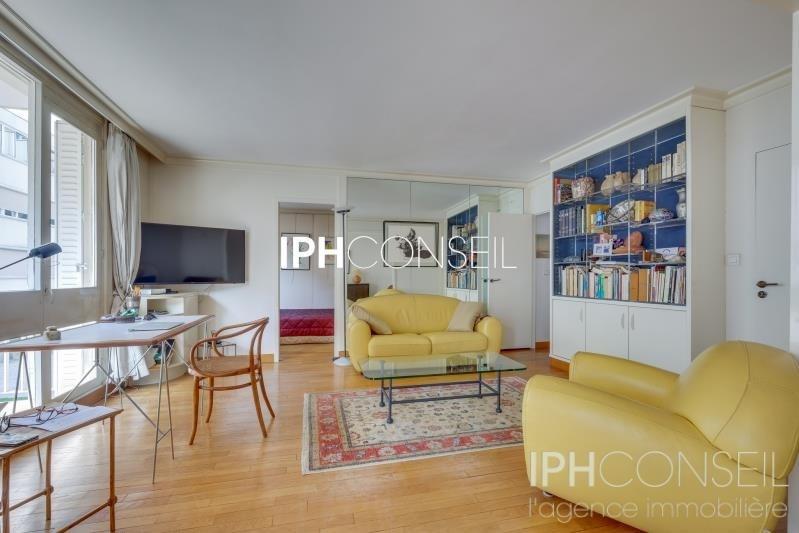 Sale apartment Neuilly sur seine 670000€ - Picture 3