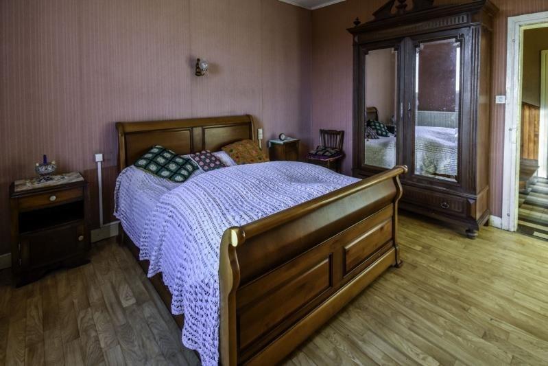 Vendita casa Trevien 129000€ - Fotografia 6