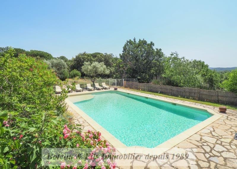 Verkauf von luxusobjekt haus Uzes 1196000€ - Fotografie 14