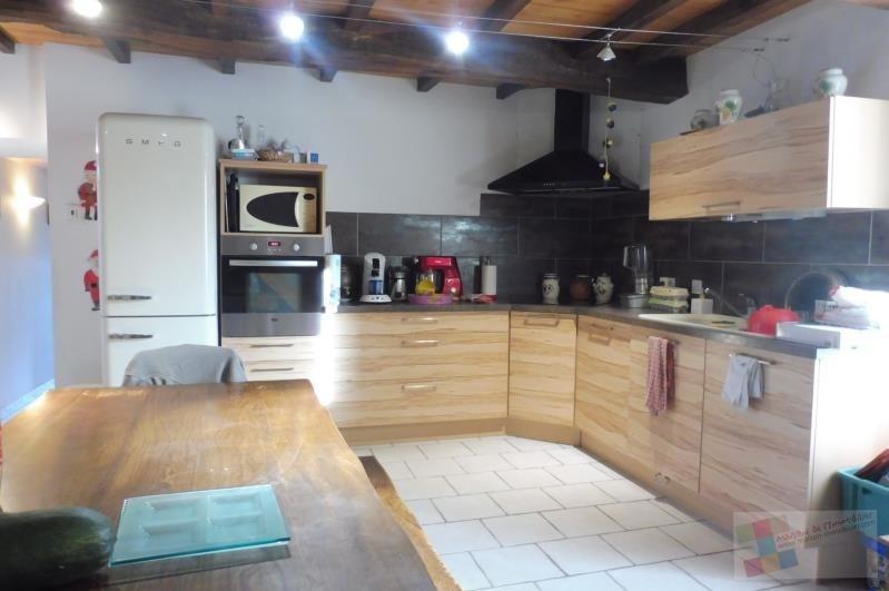 Vente maison / villa Proche talmont 168000€ - Photo 3