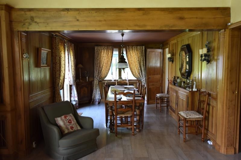 Vente de prestige maison / villa Feucherolles 1890000€ - Photo 5