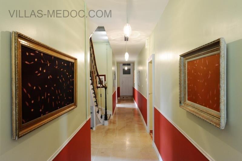 Sale house / villa Saint yzans de medoc 413000€ - Picture 6