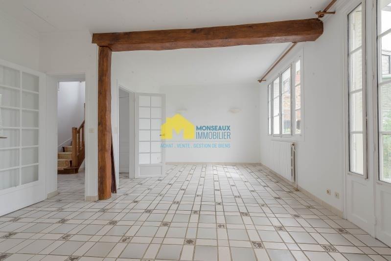 Sale house / villa Epinay sur orge 370000€ - Picture 2
