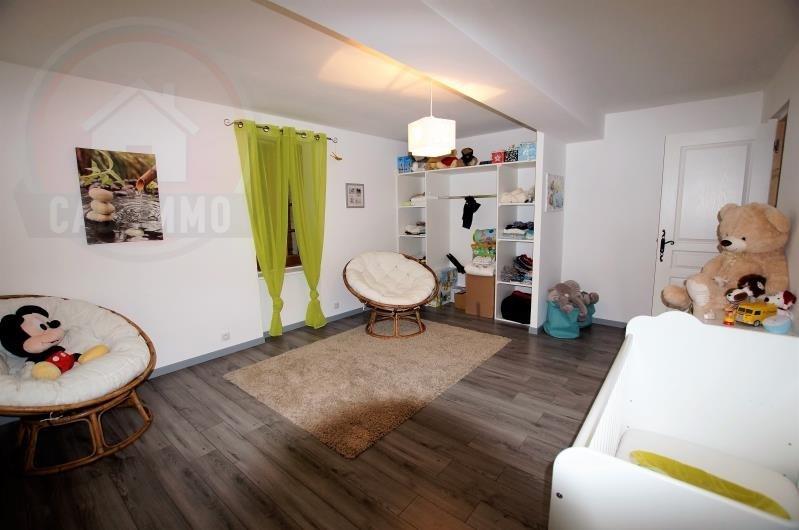Vente maison / villa Lamonzie saint martin 240000€ - Photo 4