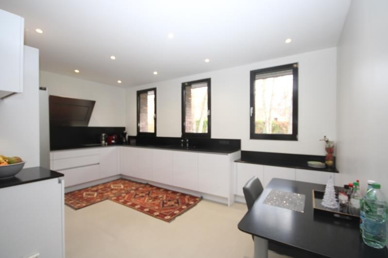 Vente de prestige maison / villa Lamorlaye 1295000€ - Photo 3