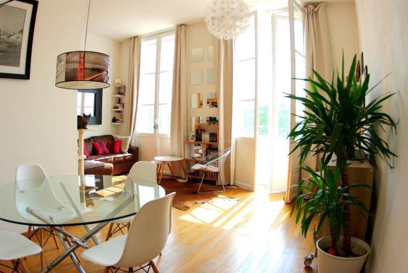 Vente appartement Bordeaux 462000€ - Photo 1