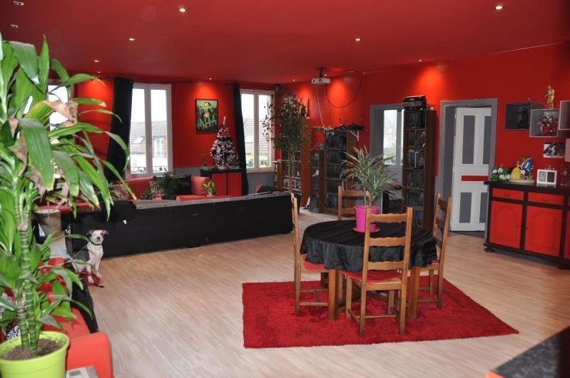 Sale apartment Soissons 107000€ - Picture 2