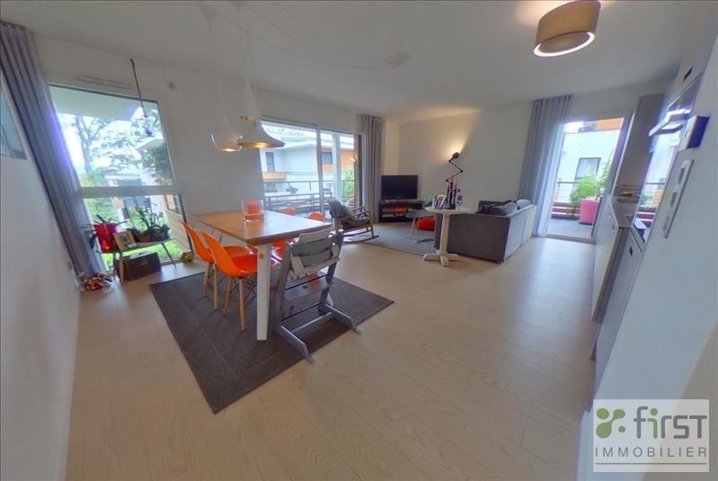 Immobile residenziali di prestigio appartamento Annecy le vieux 590000€ - Fotografia 3